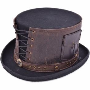 b45d592ff9d8e STEAMPUNK HATS FOR SALE - Vintage, Victorian, Top Hats
