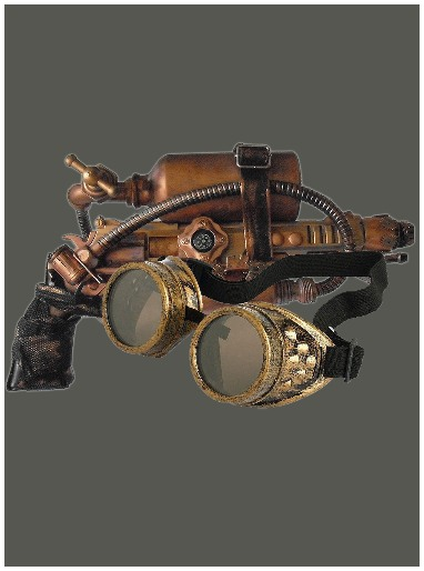 Steampunk Online Shop and Emporium